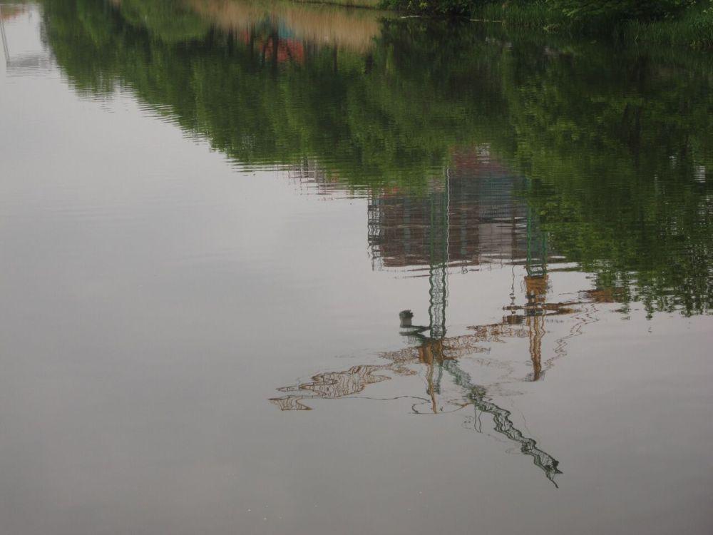 Reflections, Tilburg