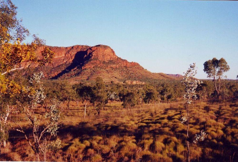Bungles vista, East Kimberley region, WA