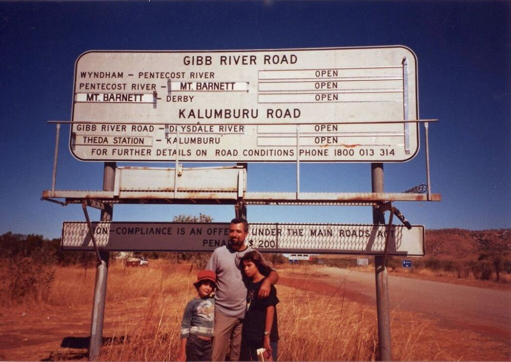 Gibb River Rd sign_blog