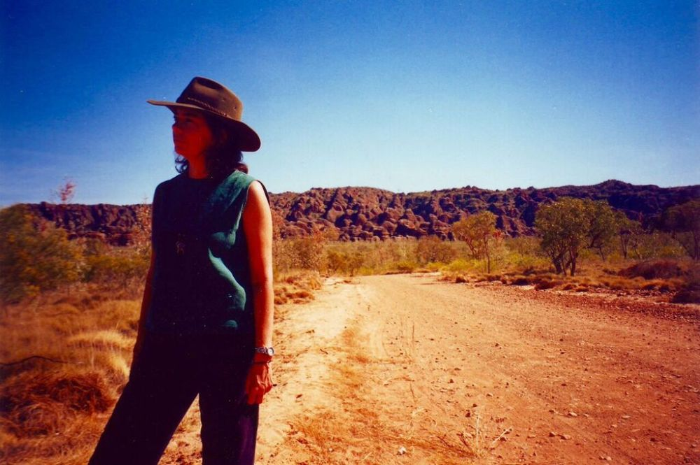 Susie at the Bungles